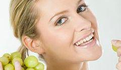 Dlaczego warto jeść winogrona?