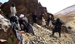 Państwo Islamskie tłumaczy, dlaczego nienawidzi afgańskich talibów