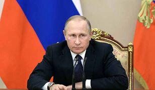 Agencja EFE: Putin uratował Asada, ale nie radzi sobie z dżihadystami