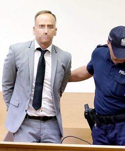 Pod wpływem kokainy śmiertelnie potrącił kobietę na pasach. Dariusz K. wyszedł na wolność