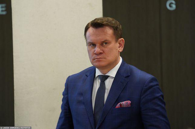 """""""Piątka dla zwierząt"""". Dominik Tarczyński złożył zaskakującą deklarację"""