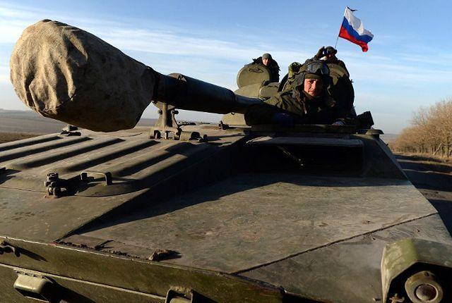 Jak Rosja mogłaby poprowadzić ataki na Ukrainie?