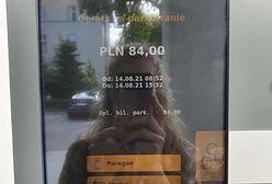 """Horrendalne ceny za parking w Sopocie. """"Zapłaciłam 84 zł"""""""