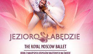 The Royal Moscow Ballet ponownie w Polsce