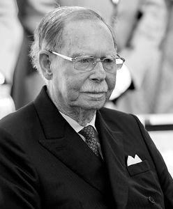Nie żyje Wielki Książę Jan. Luksemburg w żałobie