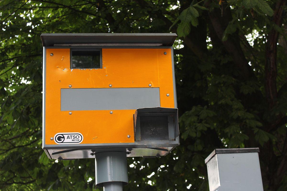Władze miasta wierzą, że to właśnie fotoradar sprawi że kierowcy zdejmą nogę z gazu