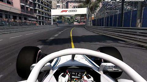 Codemasters ogłasza nowy sezon swojej Formuły 1