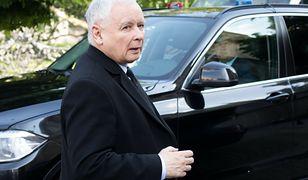 Jarosław Kaczyński odchodzi z rządu? Padła ważna data