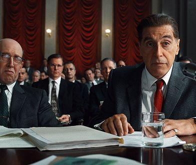 """""""Irlandczyk"""" – idealny film na piątek. Gdzie obejrzeć produkcję Scorsese?"""
