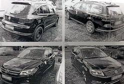 Śląsk. Kradli w Niemczech i Polsce. Policja odnalazła samochody warte pół miliona złotych
