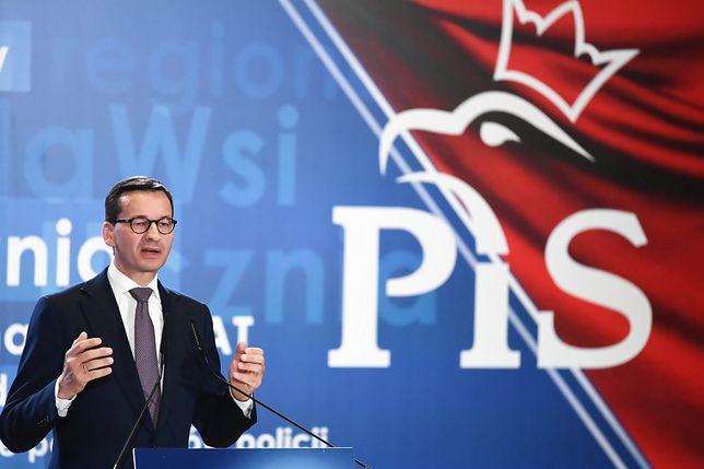 Debata w Sejmie nad wnioskiem o odwołanie Anny Zalewskiej. Oto, co powiedział premier