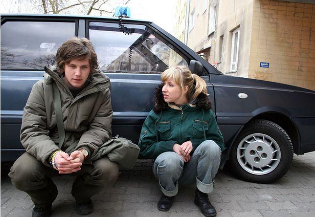Katarzyna Ankudowicz: epizodystka z szansą na główną rolę