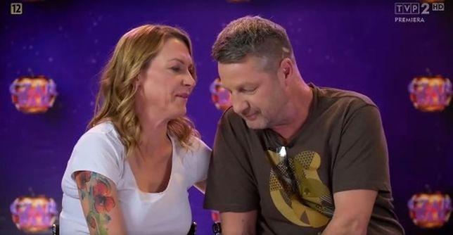"""Czar par"": Justyna i Marek odpadli z programu"
