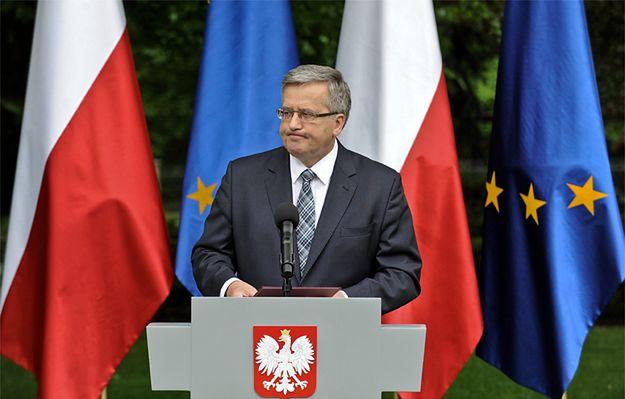 Michał Sutowski: Komorowski prowadził kampanię tak, jakbyśmy byli w roku 2005 lub 2007
