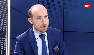 Budka: Szanuję Ujazdowskiego za niezmienność poglądów