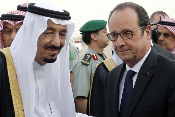Paryż i Rijad: umowa z Iranem nie może pogłębić destabilizacji regionu