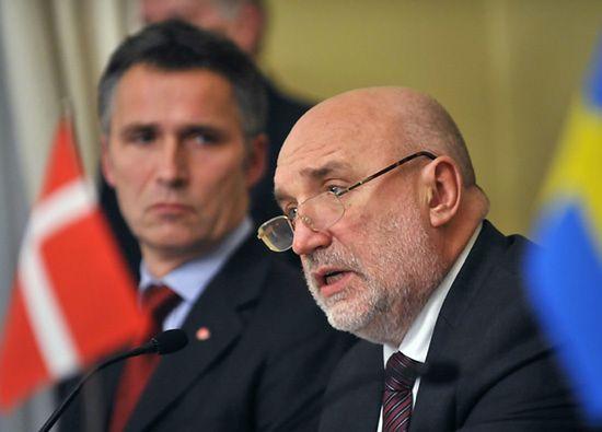 Łotewski rząd przejmuje jeden z największych banków - Parex