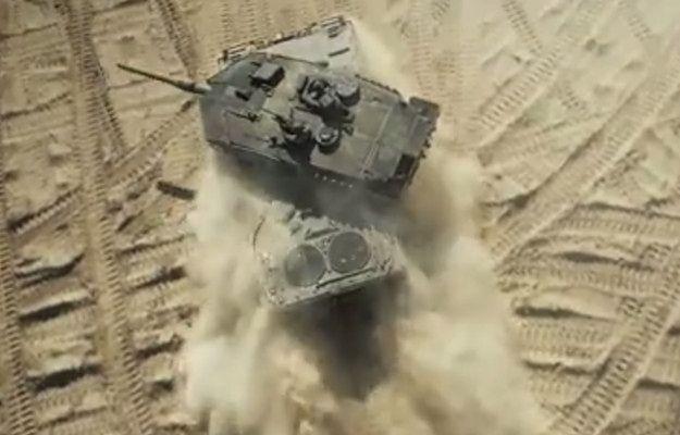 Unikalne nagrania z udziałem polskich żołnierzy. Arma Civitatis przygotowała film z okazji święta Wojska Polskiego