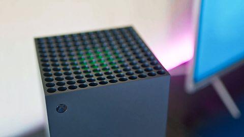 Dysk SSD w Xbox Series X: system zajmuje sporo miejsca. Oto, ile zostanie