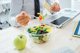 Dietetyczne przekąski – czym są, propozycje