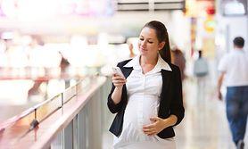 Zwolnienie lekarskie w ciąży -  długość, zasiłek, wysokość zasiłku, kontrola ZUS
