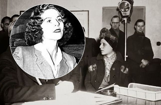 Stella Goldschlag urodziła się w rodzinnie zasymilowanych berlińskich Żydów. Później wydawała ich na śmierć