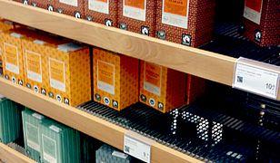 Herbaciana gorączka w M&S