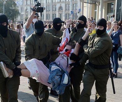 """Białoruś. """"Cyberpartyzanci"""" włamali się na stronę państwowej telewizji"""