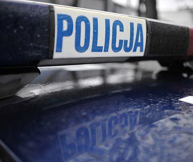 Policja wyznaczyła objazdy