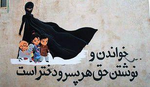 Burka Avenger walczy o sprawiedliwość, pokój i edukację w świecie islamu