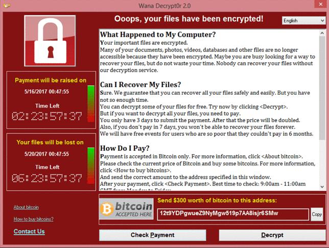 Ten wirus zaatakował na całym świecie. Zobacz, czy twój komputer jest zagrożony