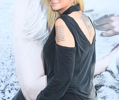 Martyna Wojciechowska zdradza tajemnice swoich tatuaży