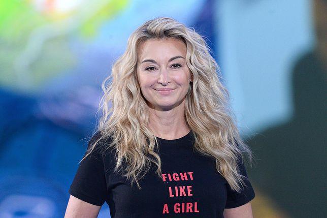 Martyna Wojciechowska adoptowała Kabulę