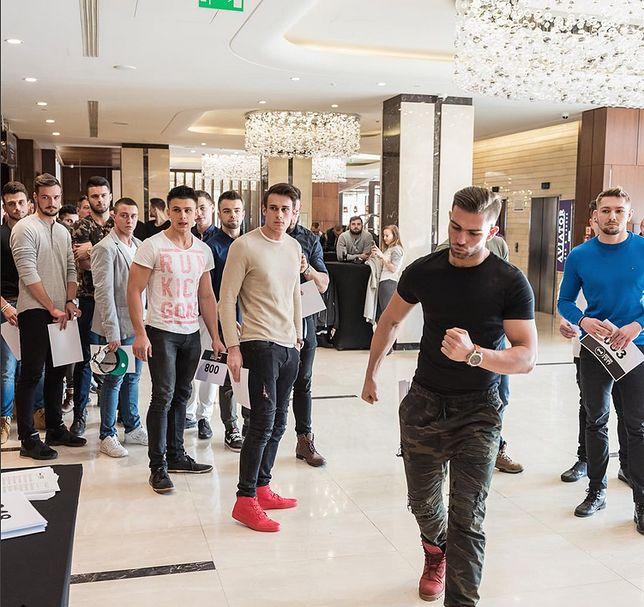 Tak wyglądają kandydaci na Mistera Polski 2017. Jak dbają o swój wygląd?