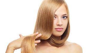 Olej jojoba – opatrunek na zniszczone włosy!