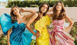 "Córki Sylvestra Stallone'a w ""Harper's Bazaar"". Piękne, młode i utalentowane!"