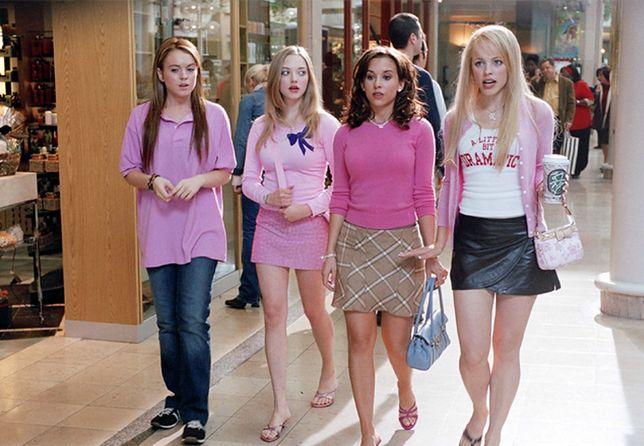 """Kadr z filmu """"Wredne dziewczyny"""""""