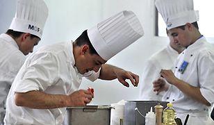 Kulinarne zmagania