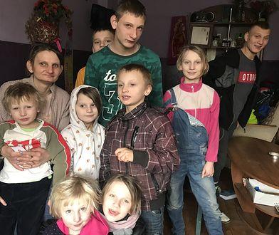 11 dzieci miało być odebranych matce. Niesamowity finał głośnej sprawy