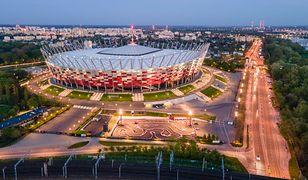 Koronawirus. Stadion Narodowy na minusie po raz pierwszy od 5 lat