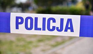 Wielkopolska. Tragedia w Kleczewie. 18-latek zginął od ciosu nożem