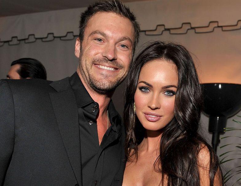 """Rzuciła go dla innej sławy. Z gwiazdą """"Beverly Hills, 90210"""" była 10 lat"""