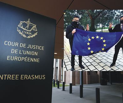 TSUE zajął się skargą KE przeciwko Polsce. Sędzia Tuleya w Luksemburgu