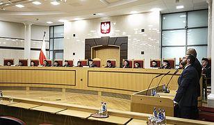 Bitwa o Trybunał. Paweł Lisicki: Polsce żadna utrata demokracji nie grozi