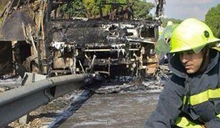 """Strażak, który pracował w Japonii: """"Widzieliśmy na bieżąco, jaką dawkę pochłanialiśmy"""""""