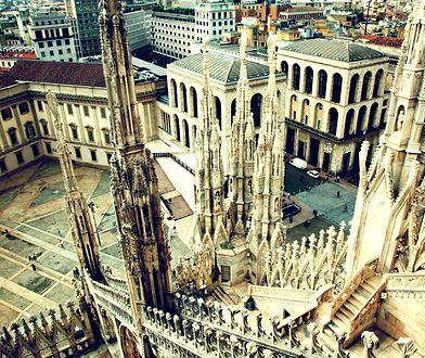 Mediolan - moralna stolica Włoch