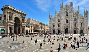 Mediolan i Bergamo - dolecisz za grosze, a ile wydasz na miejscu?