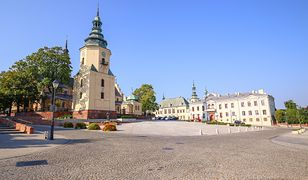 W Kielcach powstaje park wodny – jedyny taki w Polsce