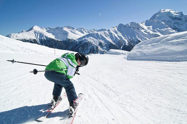 Na rodzinne białe szaleństwo – tylko do Południowego Tyrolu!