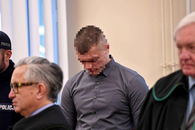 Dwóch ze sprawców zostało skazanych na dożywocie